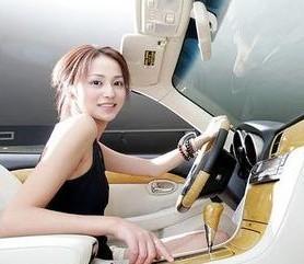 女性开车健康预防保健攻略