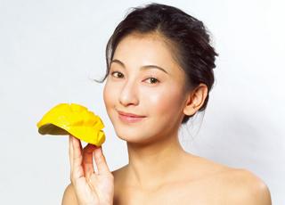 女性保健要多吃芒果可防乳腺癌