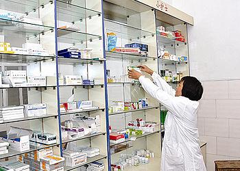 医疗机构内部监控的同时,将对供应商营销行为,诚信评估,风险预警制度