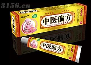 是由贵州苗族药业有限公司研制的药膏不仅能够帮助宝宝解决肌肤出现