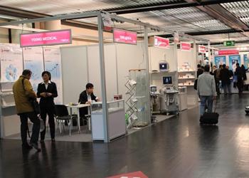 2014山东青岛医疗器械展自启动项目以来得到了医疗业界和权威机构的鼎