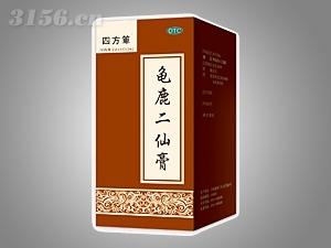 龟鹿二仙膏(200g)