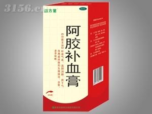 阿胶补血膏盒200g