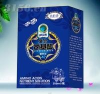 复合氨基酸单瓶