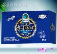 钙铁锌氨基酸礼盒