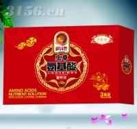 虫草氨基酸礼盒