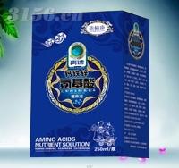 ]钙铁锌氨基酸单瓶