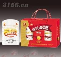 纯乳清多肽蛋白质粉