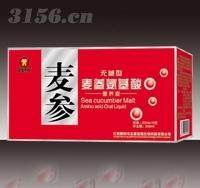 麦参氨基酸