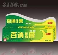 百消蛇油膏