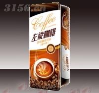 左旋咖啡即溶性咖啡(澄汁味)