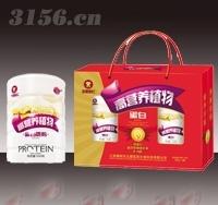 高营养植物蛋白质粉