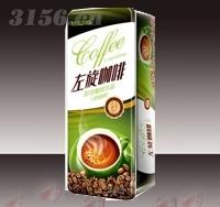 左旋咖啡即溶性咖啡(奶油味)