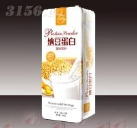 纳豆蛋白固体饮料