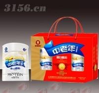 中老年无糖型蛋白质粉