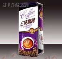 左旋咖啡即溶性咖啡(草莓味)