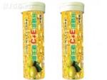 维生素C+E泡腾片(柠檬味)