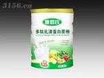 多肽乳清蛋白质粉