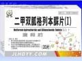 二甲双胍格列本脲片(I)(20片)