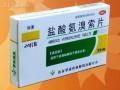 润津盐酸氨溴索片