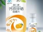 钙铁锌硒(橙子味)