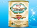 蛋白粉强化铁锌钙