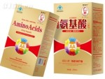 钙铁锌氨基酸口服液