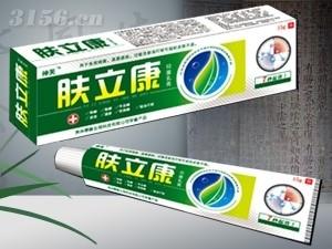 肤立康抑菌乳膏可以治疗过敏性皮炎吗