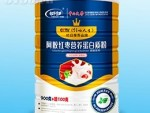 阿胶红枣营养蛋白质粉
