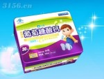 葡萄糖酸钙口服液(铁盒)