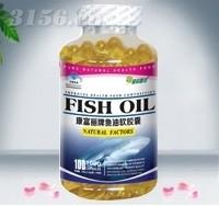 康富丽牌鱼油软胶囊